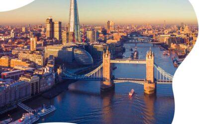 London Wireless Leased Line