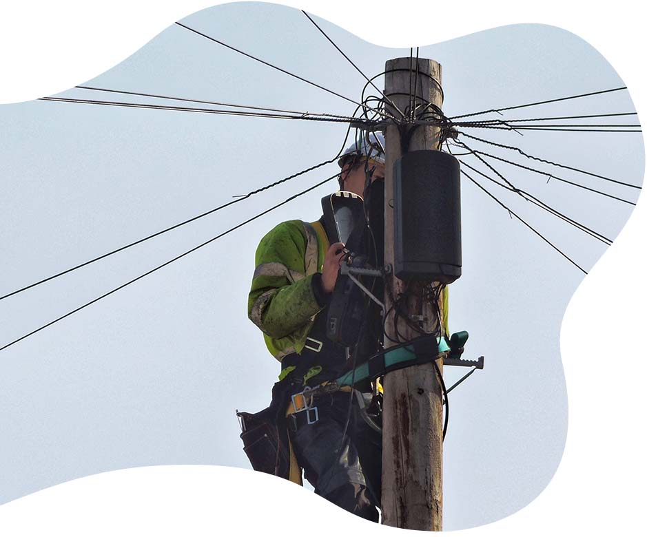 Openreach - end of the PSTN